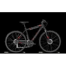 "Bicicleta Focus Crater Lake Evo 24G 28"" HE 2016"